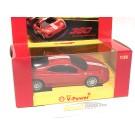 Ferrari F360 Stradalle Red