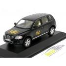 VW Volkswagen Touareg Sopro Trophy Black