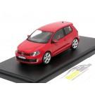 VW Volkswagen Golf VI GTI Red