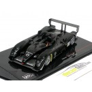 Audi R10 TDI Test Car 2007 Black