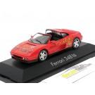 "Ferrari 348 TS 1994 ""Merry Christmas"""