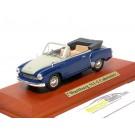 Wartburg 312-2 Cabrioler Blue