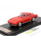 Chevrolet Corvette C2 Sting Ray 1964 Red