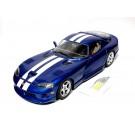 Dodge Viper GTS Coupe Blue