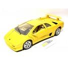 Lamborghini Diablo 1990 Yellow
