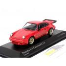 Porsche 911 (930) Carrera RS 3.0 1974 Red