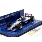 Williams BMW FW22 2001 R. Schumacher