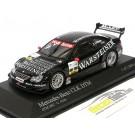 Mercedes-Benz CLK-DTM 2002 #5 Uwe Alzen