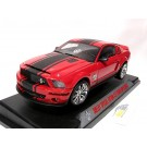 Ford Mustang Shelby 427 GT500 Super Snake Red
