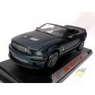 Ford Mustang GT500 Cabriolet Custom