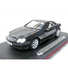 Mercedes-Benz SL-Klasse Black
