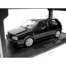 VW Volkswagen Golf III GTI Black