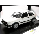 VW Volkswagen Golf II G60 GTI White