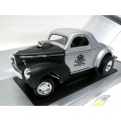 Willys Coupe 1941 Dragster