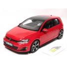 VW Volkswagen Golf VII GTI Red