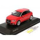 Audi A1 Red