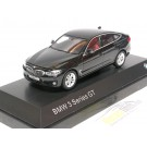 BMW 3 Series F34 GT Black
