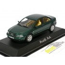 Audi A4 B5 Saloon Green Metallic