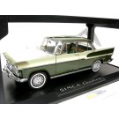 Simca Chambord 1960 Olive / Beige