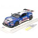 Aston Martin DBRS 9 GT3 Gt FFSA 2010