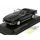 Aston Martin V8 Volante 1987 Black