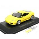 Ferrari 360 Modena 1999 Yellow