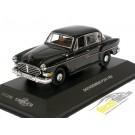 Sachsenring P 240 1958 Black
