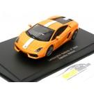 Lamborghini Gallardo LP 550-2 Valentino Balboni Orange