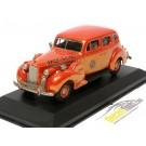 Packard Super 8 1940 Berline Services