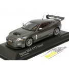 Jaguar XKR GT3 Street Grey Metallic