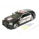 Dodge Magnum R/T USA Police