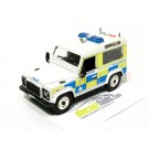 Land Rover Defender 90 Great Britain Police