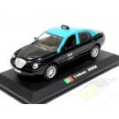 '02 Lancia Thesis Taxi Lisbon