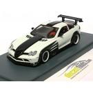 HAMANN (Mercedes-Benz) Volcano SLR 2011 White / Anthracite