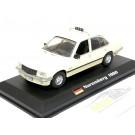 '80 Opel Rekord E Taxi Nuremberg