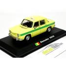 '70 Renault 8 Taxi Bamako