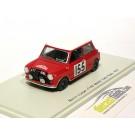 Mini Cooper Rally Monte Carlo 1963