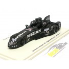 Nissan DeltaWing N.0 5th Petit LM ALMS 2012
