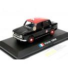 '62 Simca 1000 Taxi Paris