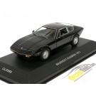 Maserati Khamsin 1972 Black