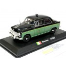 '55 Fiat 1400 Taxi Rome