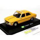 '77 Peugeot 504 Taxi Lagos