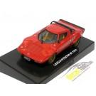 '74 Lancia Stratos HF Red