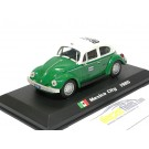 '85 Volkswagen Beetle Taxi Mexico City