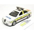 '99 Jaguar S-Type Great Britain Police