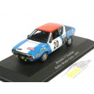 Renault 17 Gordini Rallye Monte Carlo 1975