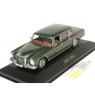 Mercedes-Benz 600 1964 Green Metallic