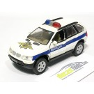 '99 BMW X5 Russia Police