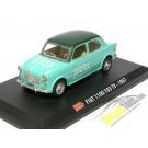 '57 Fiat 1100/103 TV