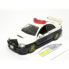 '04 Subaru Impreza WRX STI Japan Police